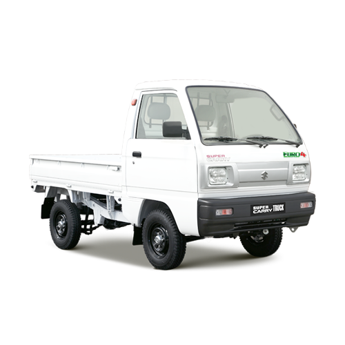 Carry Truck Euro4