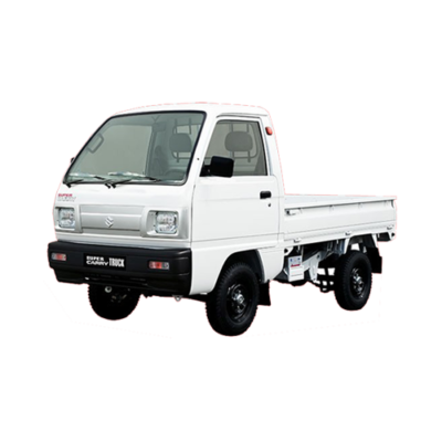 Super Carry Truck thung lung