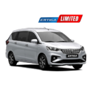 Ertiga Limited - xe MPV 7 chổ mới nhất