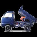 Xe ben Super Carry Truck