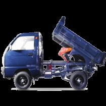 Carry truck thung ben