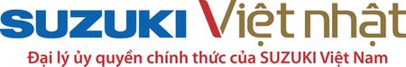 Logo Suzuki VN 450