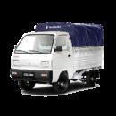 Super Carry Truck thùng mui bạt