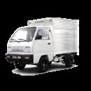 Super Carry Truck thùng kín