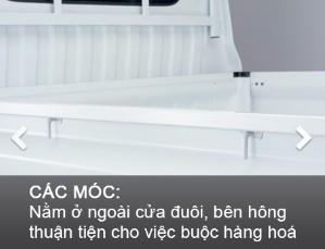 moc thung