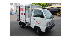 Carry Truck SD-490