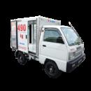 Carry Truck SD-490 thùng kín cửa lùa