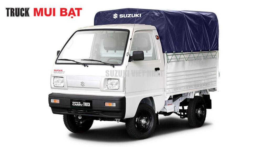 Truck mui bat