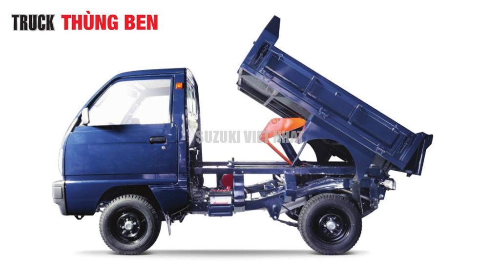 truck thung ben