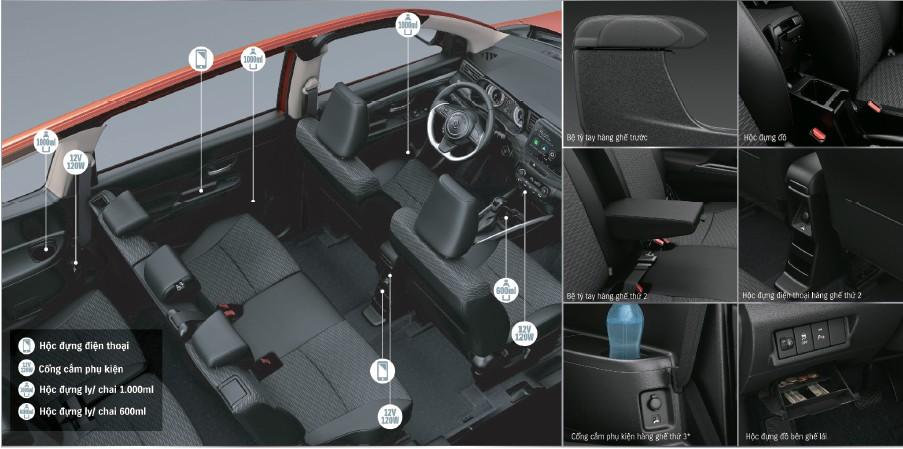 Noi that Suzuki XL7